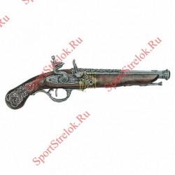 Пистолет кремниевый Англия XVIIIвек Denix 1196G