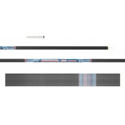 SHAFTS CARBON CREDENCE 5.2 - 33""
