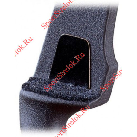 Полка и глушащая накладка Neet 2 комплекта