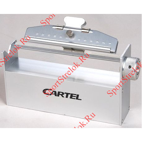 Пероклейка Cartel 201 Metal Fletching Jig