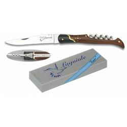 Складной нож MARTINEZ наваха LAGUIOLE 19248