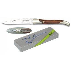 Складной нож MARTINEZ наваха LAGUIOLE 19250