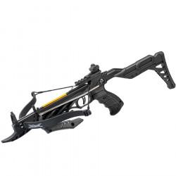 Арбалет-пистолет Man Kung TCS2 Alligator с прикладом