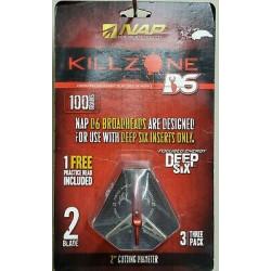 Наконечник NAP Killzone
