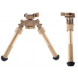 Сошки BT10-LW17 V8 Atlas Bipod 360°