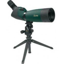 alpen spotting scope