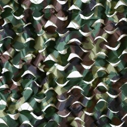 Сетка камуфлированная маскировочная