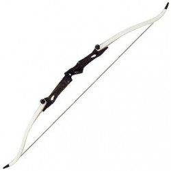 "Лук TRIPLE BOW 70"" RH 30LBS BLK"